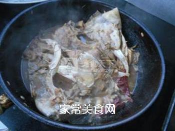 酱焖鱼头的做法步骤:11