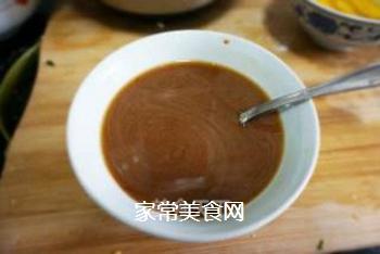 宫保豆腐的做法步骤:4