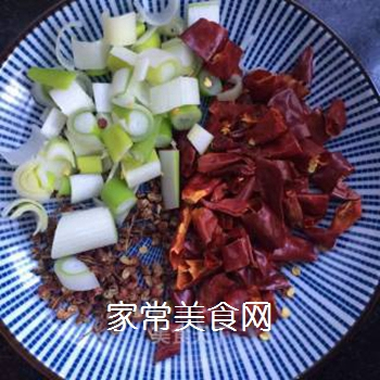 香辣白菜的做法步骤:4