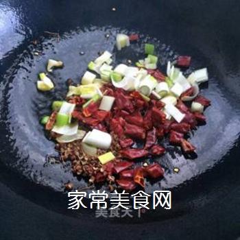 香辣白菜的做法步骤:5