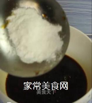 醋溜白菜的做法步骤:5