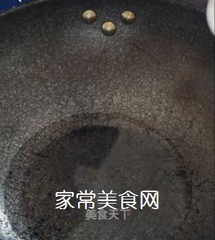 醋溜白菜的做法步骤:6