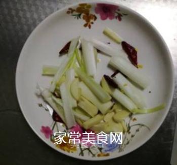 干煸豆角的做法步骤:2