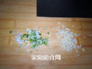 #快手素菜#凉拌杏鲍菇的做法步骤:4