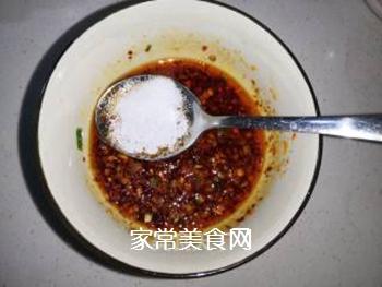 #快手素菜#凉拌杏鲍菇的做法步骤:9