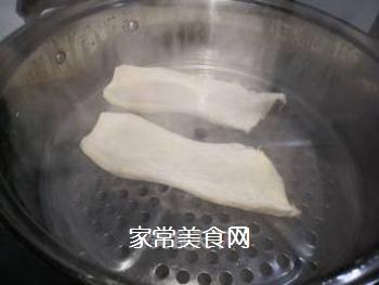 #快手素菜#凉拌杏鲍菇的做法步骤:11