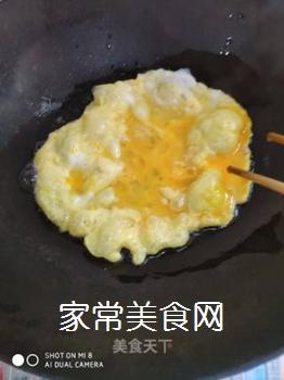 角瓜木耳炒鸡蛋的做法步骤:5