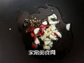 #团圆饭#焯炒橄榄菜的做法步骤:4