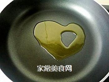 家庭版鱼香肉丝的做法步骤:6
