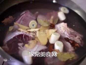 最简单省事的牛肉干--微波炉版牛肉干的做法步骤:4
