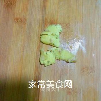 茶树菇牛肉末的做法步骤:3