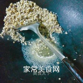 茶树菇牛肉末的做法步骤:11