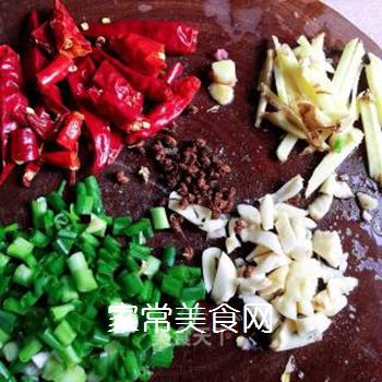 水煮牛肉的做法步骤:3