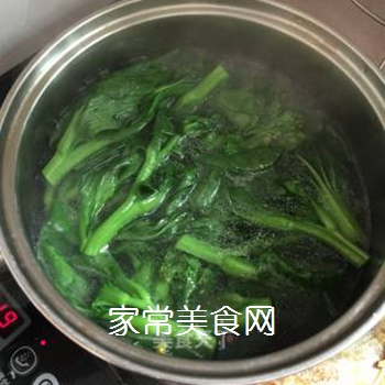 水煮牛肉的做法步骤:5
