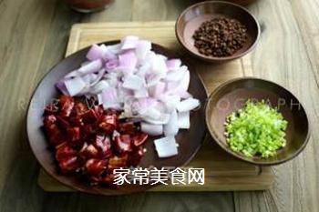 豆花牛肉的做法步骤:2