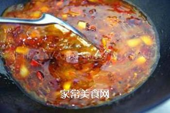 豆花牛肉的做法步骤:6