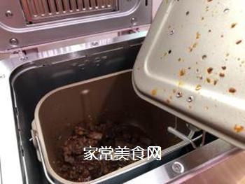 香辣牛肉的做法步骤:10