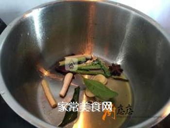 番茄牛肉的做法步骤:4