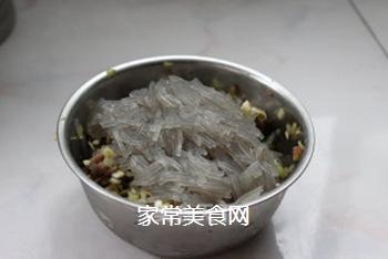 对抗寒冷的高热量――牛肉韭黄煎包的做法步骤:8