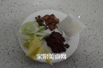 红烧牛肉面的做法步骤:4