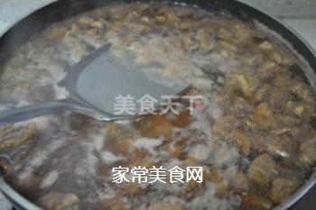 红烧牛肉面的做法步骤:9