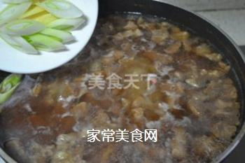 红烧牛肉面的做法步骤:10