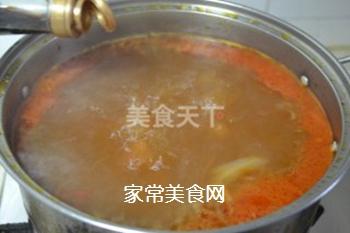 红烧牛肉面的做法步骤:19