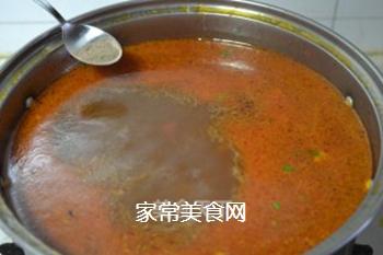 红烧牛肉面的做法步骤:20