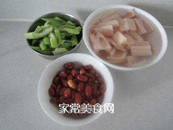 #信任之美#干锅鸡翅虾的做法步骤:4
