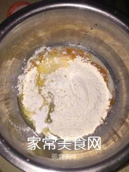 樱花慕斯蛋糕的做法步骤:2