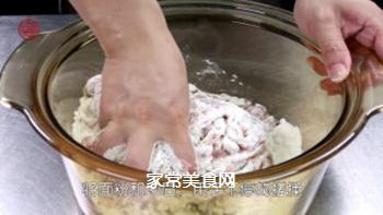 弹牙的【脆炒鲜鸭肠】的做法步骤:1