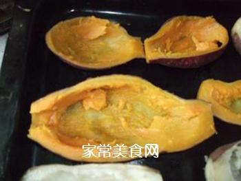 �h红薯的做法步骤:3