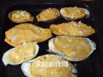 �h红薯的做法步骤:4