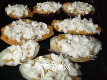 �h红薯的做法步骤:5