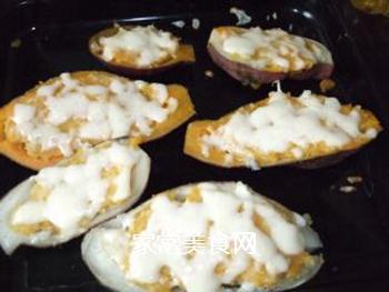 �h红薯的做法步骤:6