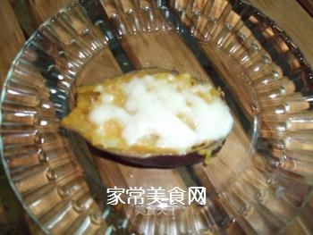 �h红薯的做法