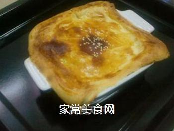 情人节惊喜――奶油酥皮汤的做法步骤:8