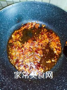 鱼香肉丝炒饭的做法步骤:2