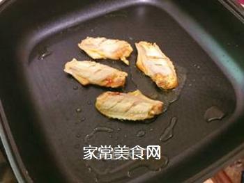 可乐鸡翅的做法步骤:6