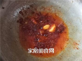 大盘鸡的做法步骤:6