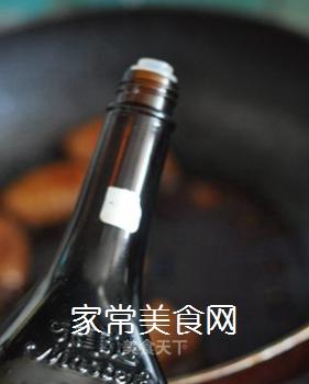 【山西】可乐鸡翅的做法步骤:6