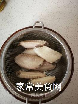 """原创升级版""""可乐鸡翅""""~不一样的做法,烧出不一样的美味!的做法步骤:5"""