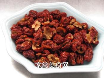 豆渣红枣发糕的做法步骤:4