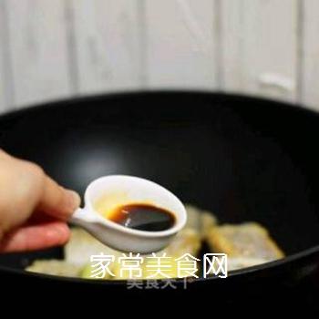 红烧带鱼的做法步骤:10