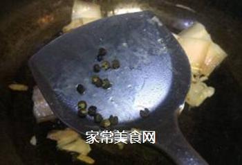 川菜之首~豆腐干回锅肉的做法步骤:4