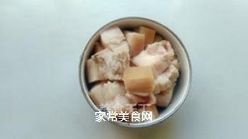 腐乳叉烧肉的做法步骤:3