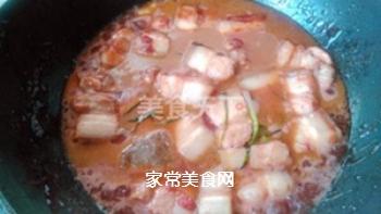 腐乳叉烧肉的做法步骤:7