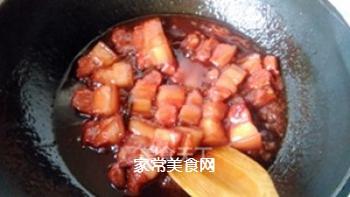 腐乳叉烧肉的做法步骤:8