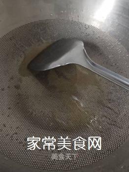 砂锅糖醋排骨的做法步骤:3