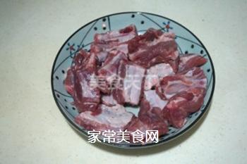 【北京】糖醋排骨的做法步骤:1